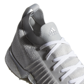 Alternate View 5 of TOUR360 XT Primeknit Men's Golf Shoe - Grey/White