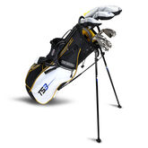 US Kids TS3 10 Club Set w/ Graphite/Steel Shafts