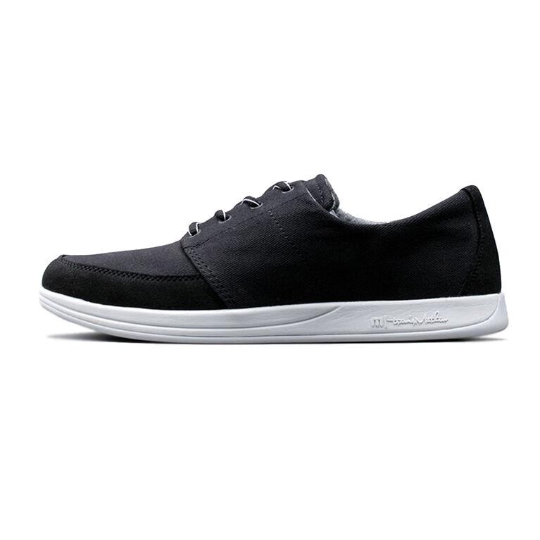 TravisMathew Burwell Men's Golf Shoe - Black