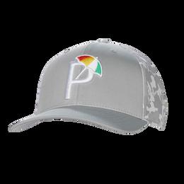 Arnold Palmer Camo Snapback 20