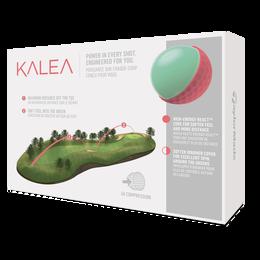 Kalea Peach Golf Balls