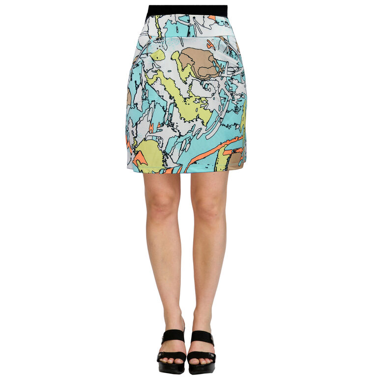 Pacifica Group: Tsunami Skort