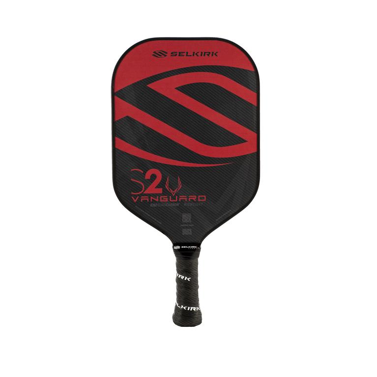 Vanguard S2 Midweight Pickleball Paddle 2020