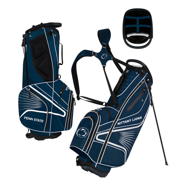 Team Effort Penn State GridIron III Stand Bag