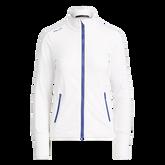 Alternate View 4 of Long Sleeve Full Zip Golf Jacket