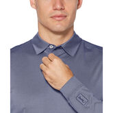 Alternate View 2 of Long Sleeve Performance Oxford Polo