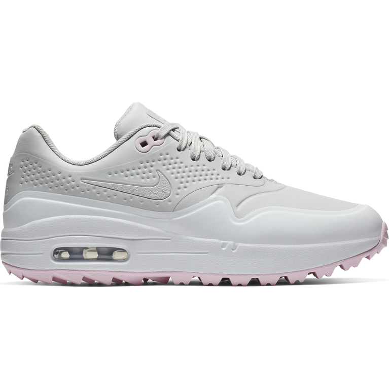 separation shoes 74c60 82419 Images. Air Max 1 G Women  39 s Golf Shoe - White Grey