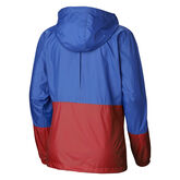 Alternate View 1 of Philadelphia 76ers Women's Windbreaker