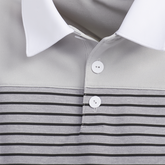Alternate View 5 of Boys Engineered Stripe Polo Shirt