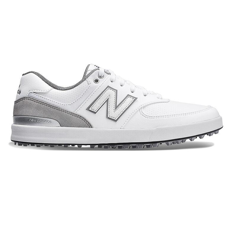 574 Greens Women's Golf Shoe - White