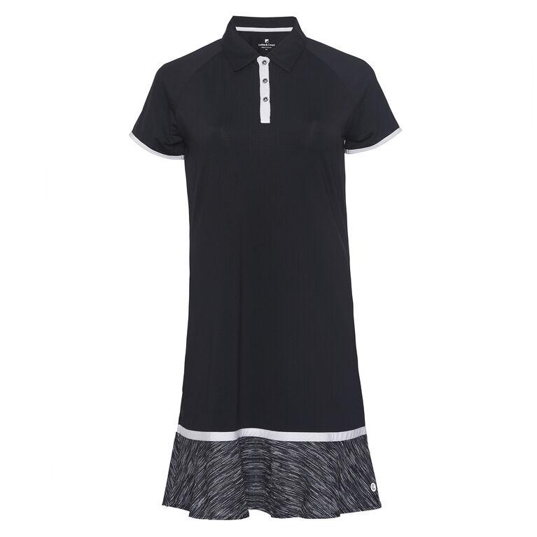 Peppy Sleeveless Dress