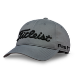 Tour Performance Charcoal Hat