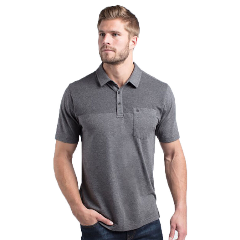 TravisMathew A Bomb Polo