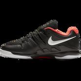Alternate View 3 of Vapor X Jr Tennis Shoe - Black/Red