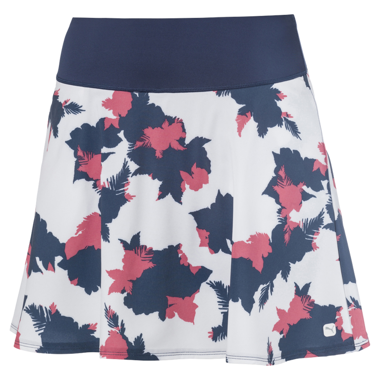 Floral Powershape Skort