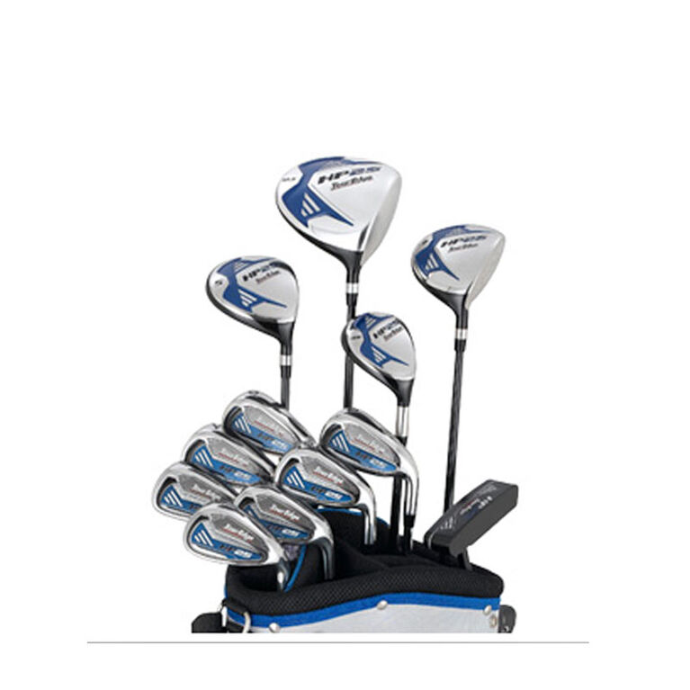 """Tour Edge HP25 Package Set +1""""  w/Steel Shafts"""