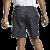 "Alternate View 2 of NikeCourt Dri-FIT Flex Ace 9"" Printed Short"