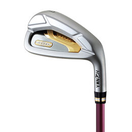 BERES 07 3-Star Women's Iron Set