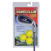 US Kids RS54 Yard Club - w/ 3 Yard Balls