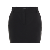 Alternate View 7 of Black and Blue Collection: Gabriela Solid Skort