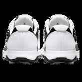 Alternate View 5 of Infinity G Men's Golf Shoe - Black/White