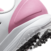 Alternate View 10 of Infinity G Men's Golf Shoe - White/Pink