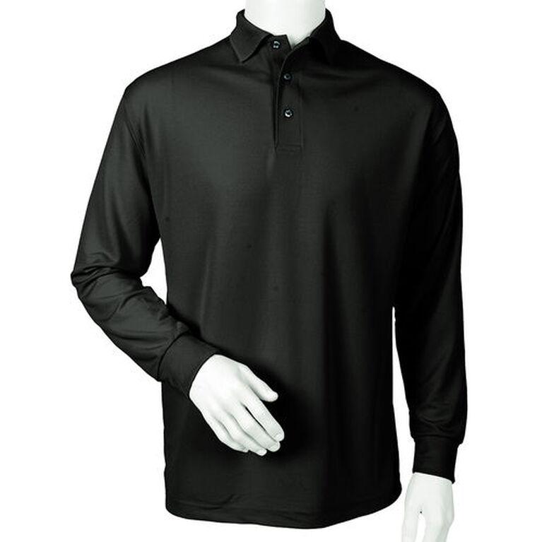 Paragon Prescott Men's Long Sleeve Polo