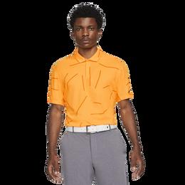 Dri-FIT Tiger Woods Men's Golf Polo