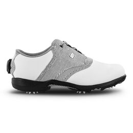 newest 094ae 4d9f4 DryJoys BOA Women  39 s Golf Shoe ...