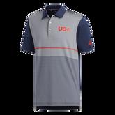 Alternate View 7 of USA Golf Ultimate365 Polo Shirt