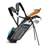 TaylorMade Rory Kids 6-Piece Junior Golf Set