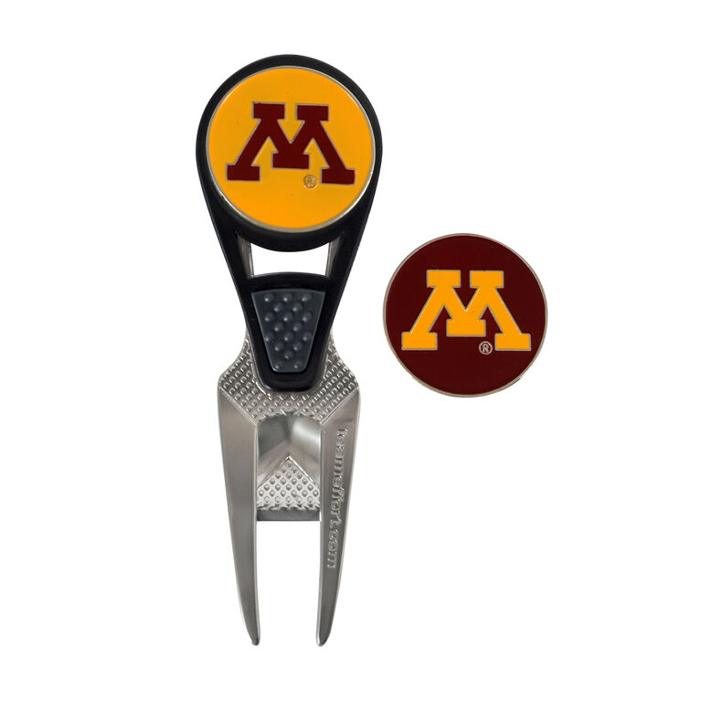 Team Effort Minnesota Golden Gophers Repair Tool