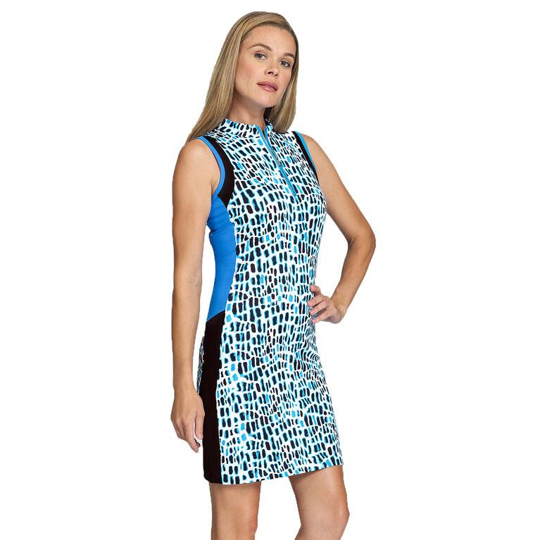 Tail Utopia Dress