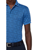 Alternate View 1 of KV Jacquard Polo
