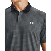 Alternate View 2 of Iso-Chill Grid Polo