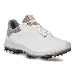 BIOM G 3 Racer Women's Golf Shoe - White