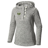 Portland Timbers Women's Darling Days Pull Over Hoodie