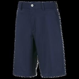 Juniors Stretch Golf Shorts