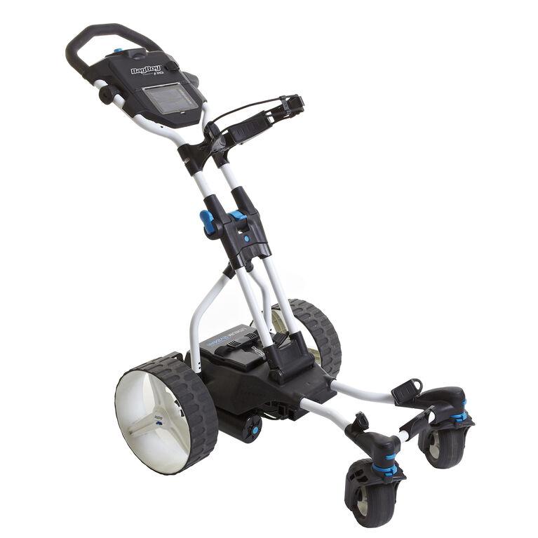 Bag Boy Navigator Quad Electric Cart