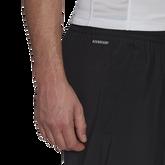 "Alternate View 1 of 3-Stripes Club Men's 9""  Shorts"