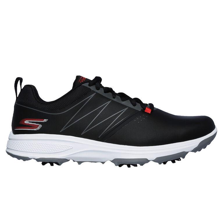 Skechers GO GOLF Torque Men's Golf Shoe - Black/Red