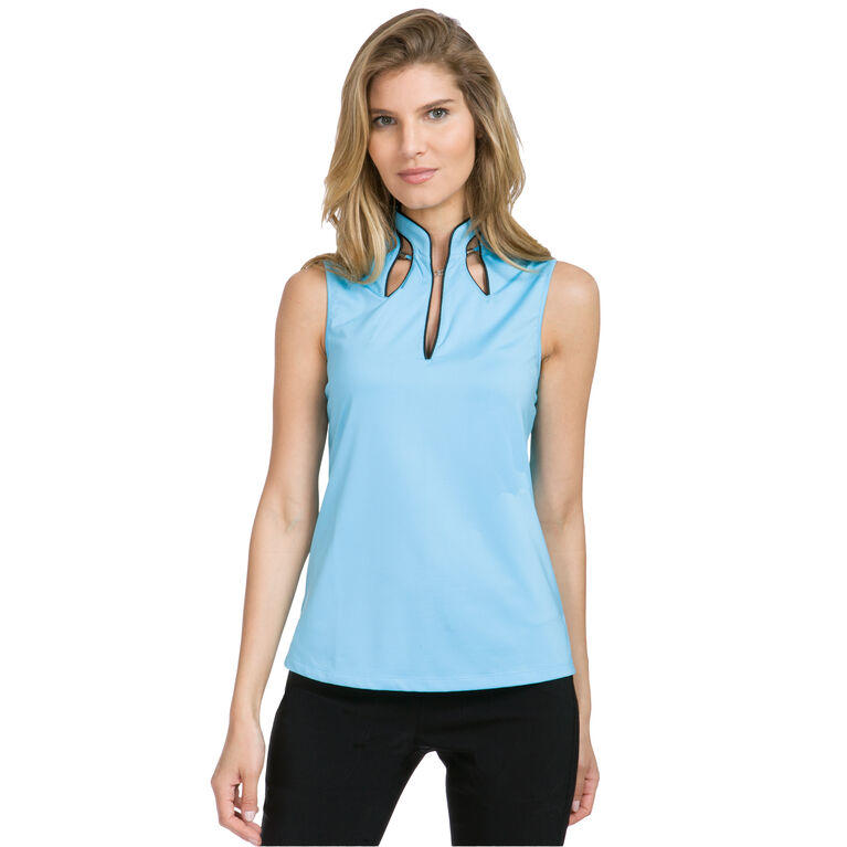Pippin Group: Solid Cutout Top