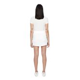Alternate View 1 of Navy Group: Asta TX Jersey Skirt