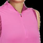 Alternate View 4 of Ultimate365 Sleeveless Polo Shirt
