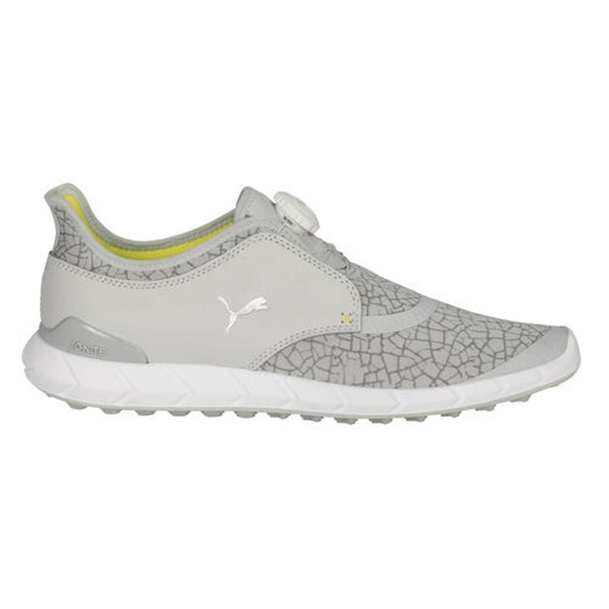 90fd49dd6f7f PUMA Ignite Disc Extreme Men s Golf Shoe - Grey