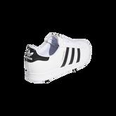 Alternate View 3 of SUPERSTAR Men's Golf Shoe - White/Black