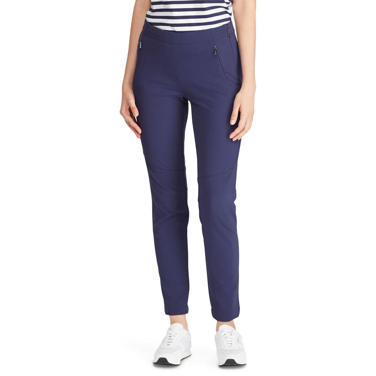 c252e415a6095 RLX Golf Stretch Twill Skinny Pant