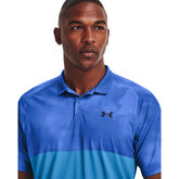 Alternate View 2 of Men's UA Iso-Chill Afterburn Polo
