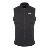Alternate View 5 of Shield Quilted Full Zip Vest