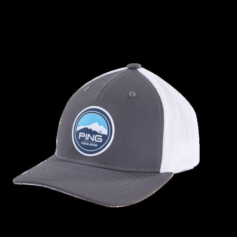 Phoenix Patch Hat